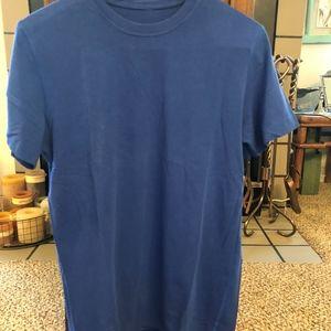 Lululemon men's short-sleeves size M